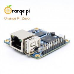 Orange Pi Zero H2 - 512 Mo