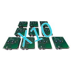 Pack de 10 Smart-IS (Sans...